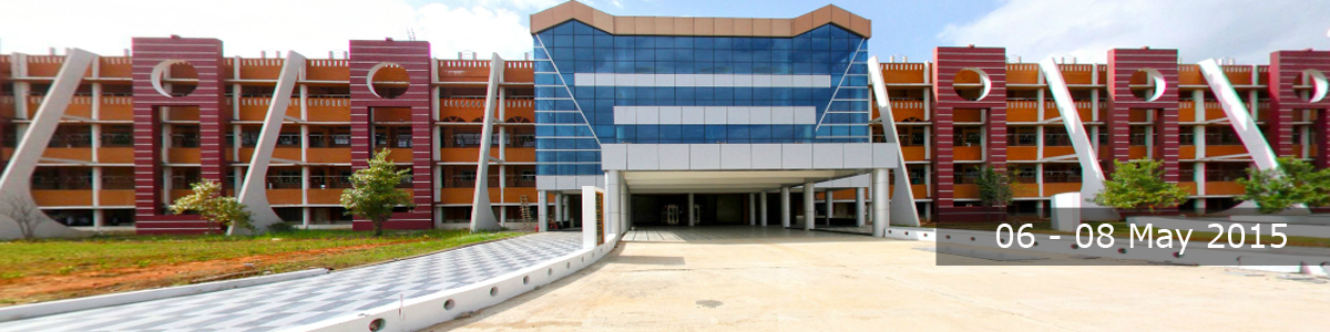 Vel Tech Rangarajan Dr.Sagunthala R & D Institute of Science and Technology  | India